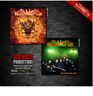 Attick Demons – Let's Raise Hell & Back to the Attick Bundle exclusive Ebay