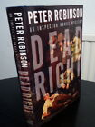 Peter Robinson DEAD RIGHT viking hardback 1997 first 1st edition crime