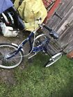 Pashley Tricycle