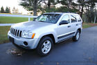 2005 Jeep Grand Cherokee 4dr below $6600 dollars