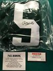 Paul Hornung Cards, Rookie Card and Autographed Memorabilia Guide 36