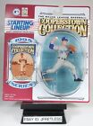 1995 Kenner SLU Starting Lineup Cooperstown Collection Don Drysdale Dodgers MINT