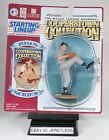 1995 Kenner SLU Starting Lineup Cooperstown Collection Whitey Ford NY Yankees B