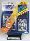 1992 Kenner SLU Starting Lineup Baseball Steve Avery Atlanta Braves Extended B