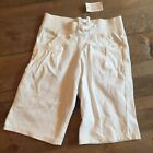 Old Navy Infant Girls Pants White size 2T NWT
