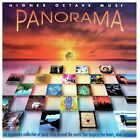 Panorama: An Expansive Collection of Music Around the World That Inspires CD