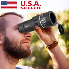 Outdoor Hiking Zoom Monocular 600mm x 400mm Day Night Telescope Hunting For Kids