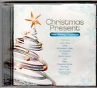 CHRISTMAS PRESENT Music CD Various Artists NEW Factory Sealed