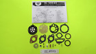 Pioneer Chainsaw RA RB6 RC6 600 600A 6-20 650 Tillotson HL22A HL129A Carb Kit