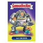2017 Topps Garbage Pail Kids Network Spews Trading Cards - Updated 8