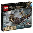 Lego Disney Pirates of the Caribbean Silent Mary Pirate Ship 71042 (DAMAGED BOX)