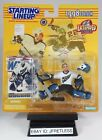 1998 Kenner SLU Starting Lineup Hockey Olaf Kolzig Extended Goalie Capitals B
