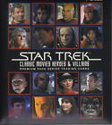STAR TREK - Classic Movies: Heroes & Villains Premium Card Pack (Rittenhouse)