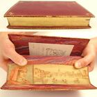 1866Fore edge painting Lorenzo de MediciHis biography by RoscoePrize binding