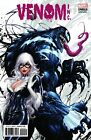 AMAZING SPIDERMAN VENOM INC OMEGA 1 KIRKHAM KRS BLACK CAT VARIANT PRE SALE 1 10