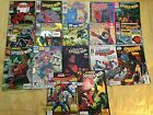 lot of 17 Spider Man Comics Amazing Spider Man Todd McFarlane COPPER MODERN