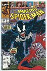 Amazing Spider Man 332 May 1990 Marvel Comics NM+ 96 W VENOM App