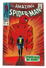 Amazing Spider Man 50 1967 1st Kingpin