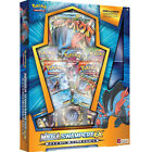 Pokemon Swam Pert-EX Premium Collection Box Special Play Mat Booster Packs Boys