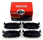 MINTEX REAR AXLE BRAKE PADS FOR EUNOS MAZDA MDB2575 (REAL IMAGE OF PART)