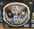 Nightmare Before Christmas Puzzle 1000 Pieces Disney World Theme Parks NEW