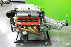 2015 Hemi 6.2L Hellcat Engine Package, Hot Rod Project Engine Package #1502