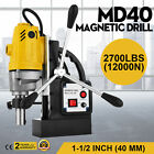 MD40 Magnetic Drill 1-1/2