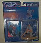1998 Starting Lineup Mike Piazza Action Figure New