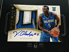 Victor Oladipo 2013-14 Panini Immaculate Premium 5 Color Patch Rc Auto 24 25