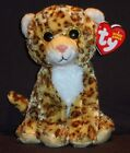 TY SPOTTY the LEOPARD BEANIE BABY - MINT with MINT TAG