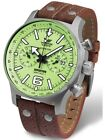 New VOSTOK Europe Expedition North Pole - Glow In The Dark - Lume - 6S21-5957241
