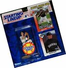 David Nied 1993 Starting Lineup Extended Series