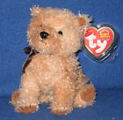 TY SCAMPY the DOG BEANIE BABY - MINT with MINT TAG