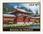 5257 2018 Byodo In Temple Priority Mail MNH