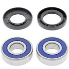 BMW F800GS 2006-2015 Front Wheel Bearings And Seals