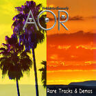 AOR - Rare Tracks & Demos [CD New] Journey, Foreigner, Giant & Toto STYLE