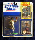 1990 Kirby Puckett (Minnesota Twins)Baseball Starting Lineup figure SLU