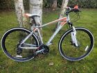 Coyote Tahoe 29er mountain bike 18 medium never ridden disk brakes