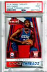 Complete Breakdown of the 2014-15 Panini Threads Basketball Rookie Cards  17