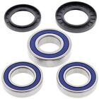 Suzuki GSX-R600 2001-2009 Rear Wheel Bearings And Seals GSXR600