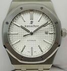 Audemars Piguet 41mm Royal Oak 15400.st.00.1220st.02 Automatic Watch
