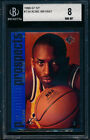 1996-97 SP Basketball Cards 11