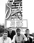 THE RAT PACK 8X10 GLOSSY PHOTO PICTURE IMAGE 2