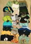 Toddler Baby Boy MIXED LOT of 27 SIZE 12 18 MONTHS Shirts Pants Spring Summer