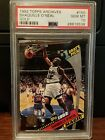 1992-93 Topps Archives Gold Shaquille O'Neal Rookie Card #150 PSA 10 Gem Mint