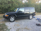 2007 Jeep Commander Sport 4WD for $8400 dollars
