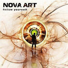 Nova Art - Follow Yourself CD Opeth, Amorphis, Perfect Circle, Paradise Lost!!!