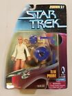 Star Trek The Motion Picture Warp Factor Series 2 Ilia Probe 4 inch Action B