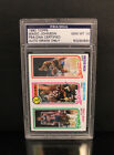 1980 Topps Magic Johnson RC Auto PSA-10 Auto Gem MT 83290890 $149.99