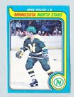 1979-80 OPC #333 Mike Polich Minnesota North Stars ROOKIE CARD